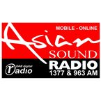 Asian Sound Radio Network