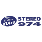 Stereo 974