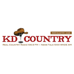 105.5 KD Country