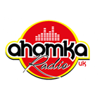 Ahomka Radio UK