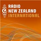 Radio New Zealand International