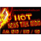 Hot News Talk Radio