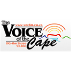 The Voice of the Cape