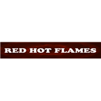Red Hot Flames
