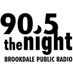 90.5 The Night