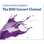 WGBH BSO Concert Channel