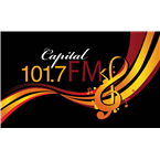 Capital 101.7 Digital