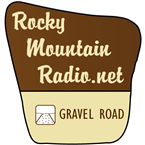 Gravel Road on RockyMountainRadio.net